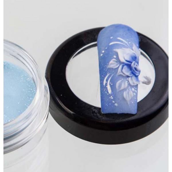 Akrüülpulber Aquamarine 3g