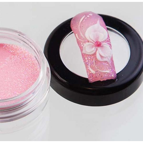 Akrüülpulber Baby Pink 3g