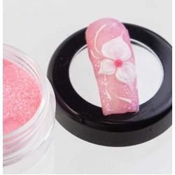 Akrüülpulber Candy Pink 3g