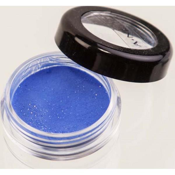 Akrüülpulber Electric Blue 3g