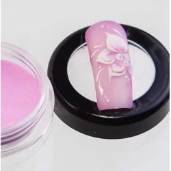 Akrüülpulber Hot Pink 3g