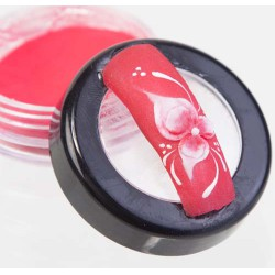 Akrüülpulber Pure Red 3g