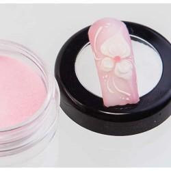 Akrüülpulber Sweet Pink 3g