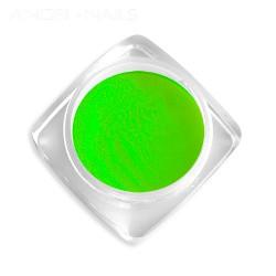 Akrüülpulber Hot Green 3g