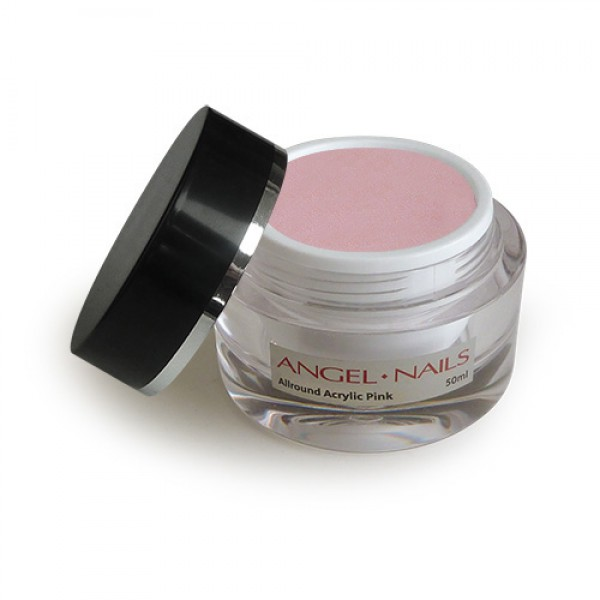 Allround Acrylic Pink 38g/50ml
