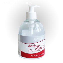 AntiSep Hand Gel 500ml