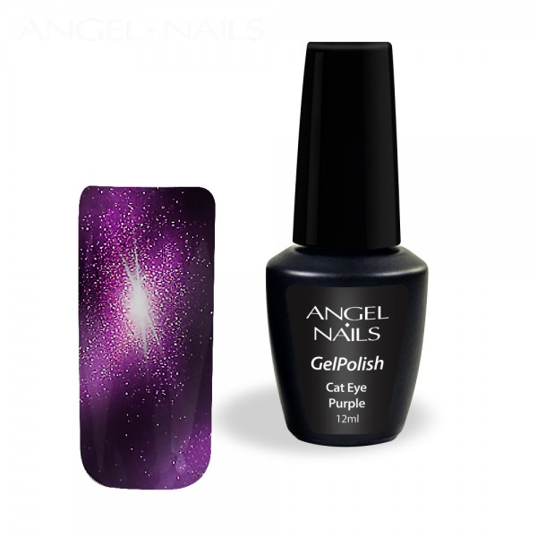 Cat Eye Purple 12ml