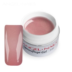 Exclusive Camouflage Pink 5ml