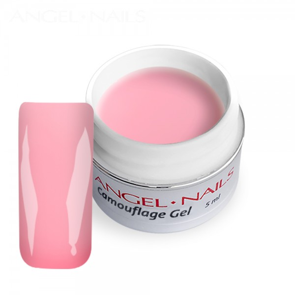 Camouflage Milky Pink 5ml