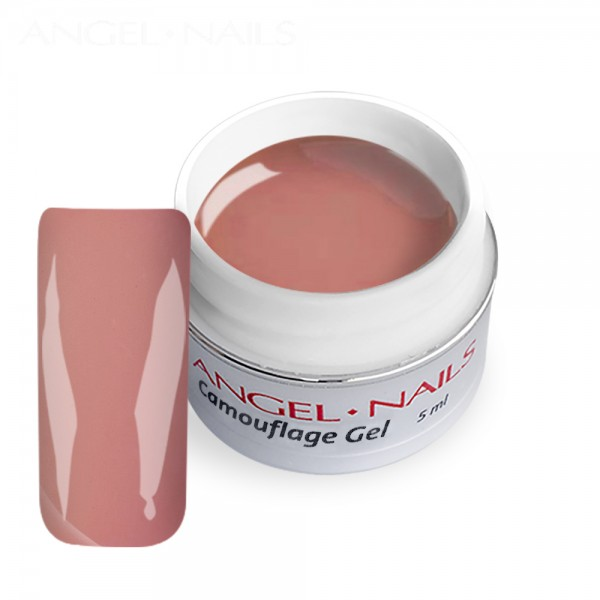 Camouflage Light Pink 5ml