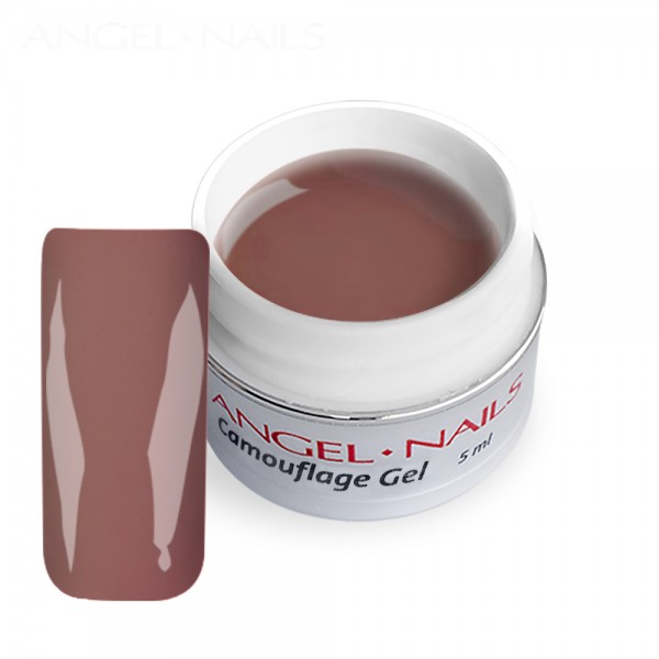 Camouflage Nude 15ml