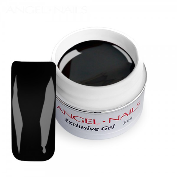 Foil Gel Black 5ml