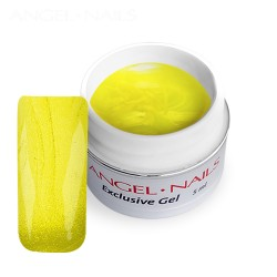Metallic Yellow 5ml