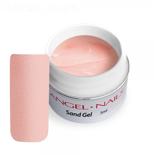 Sand Gel Rose 5ml