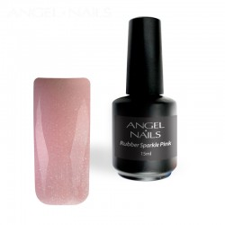 Rubber Sparkle Pink 15ml