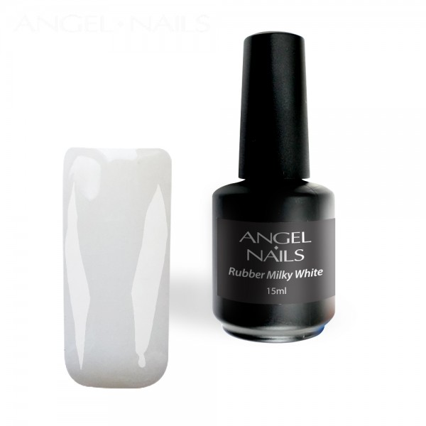 Rubber Milky White 15ml