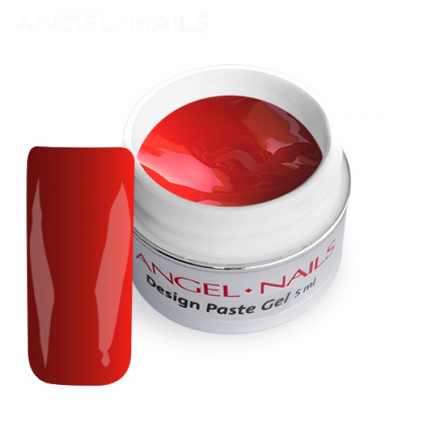 Design Paste Red 5ml