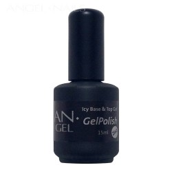 Icy Base &Top Gel 15ml 2in1