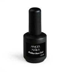 Rubber Base Gel 15ml