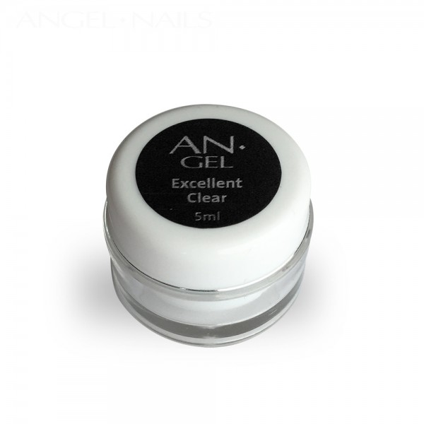 Excellent Builder Clear 5ml