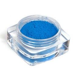 1-Neon Blue pigment