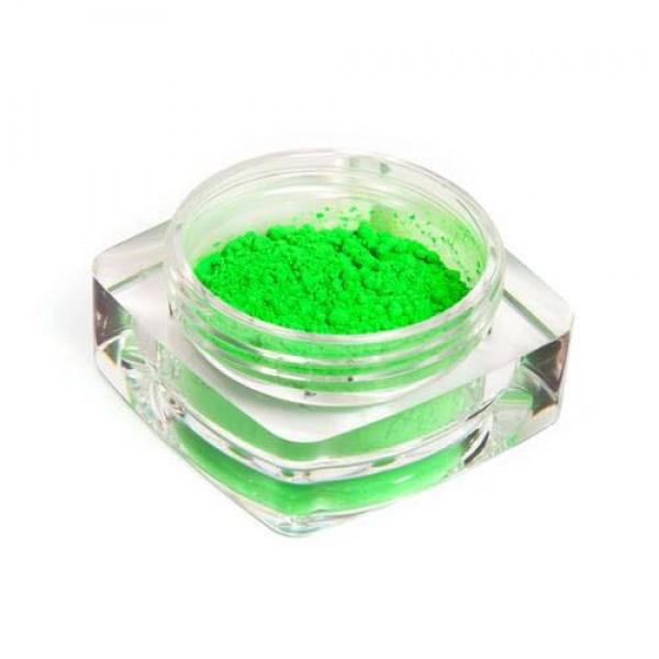 1-Neon Green pigment