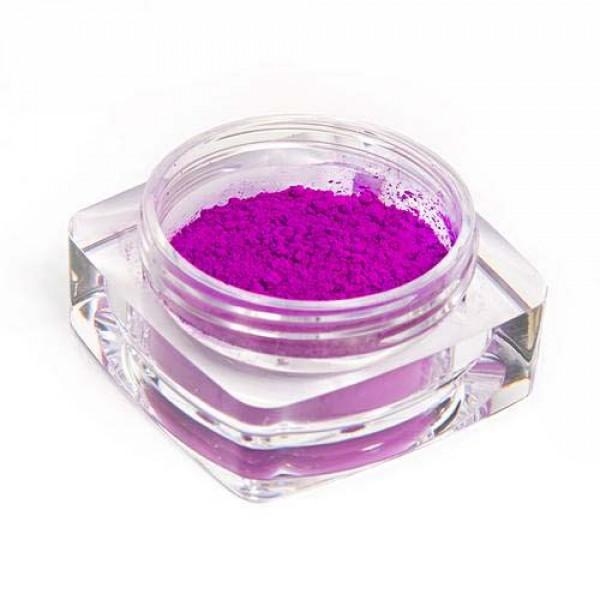 1-Neon Magenta pigment