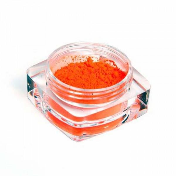 1-Neon Orange pigment