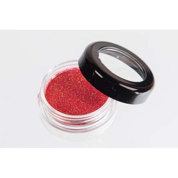Glitterpulber 256mic VP149