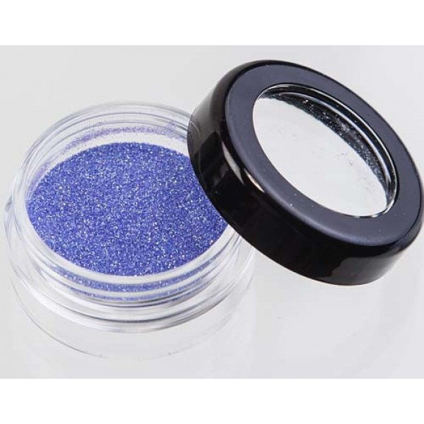 Glitterpulber 256mic VP115