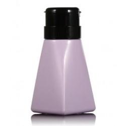 Pumppudel 200ml lilla