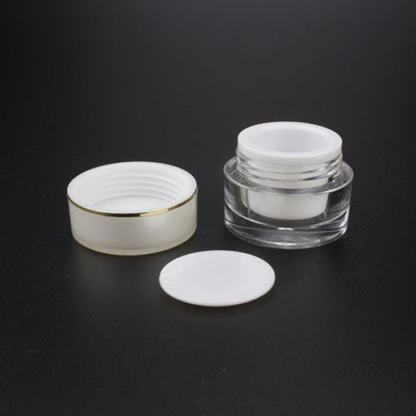 Plastiktops 5ml