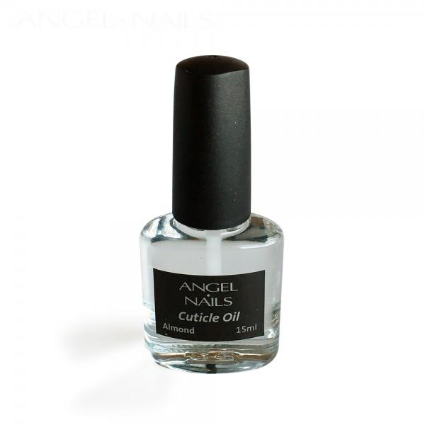 Cuticle Oil Almond 15ml