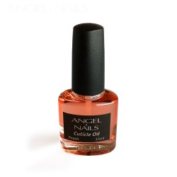 Cuticle Oil Peach 15ml