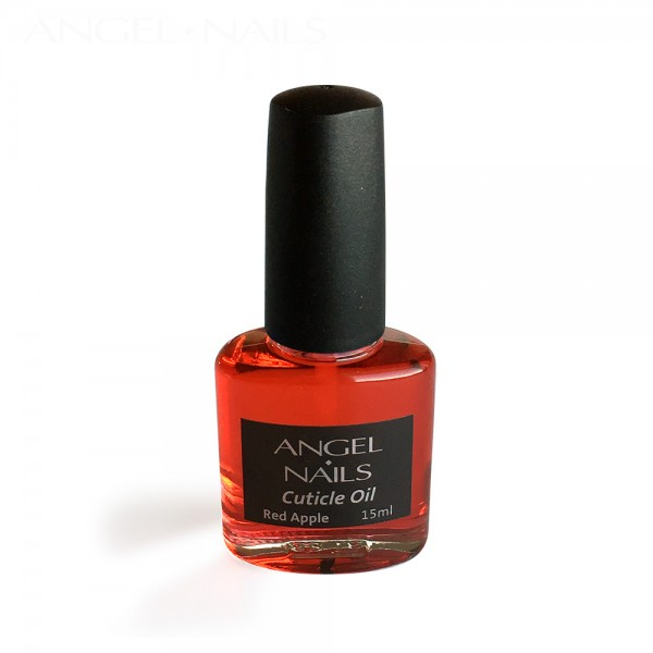 Cuticle Oil Red Apple 15ml