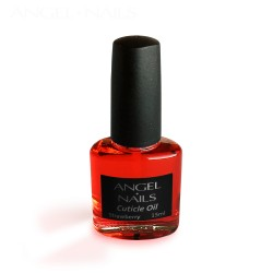Cuticle Oil Strawberry 15ml