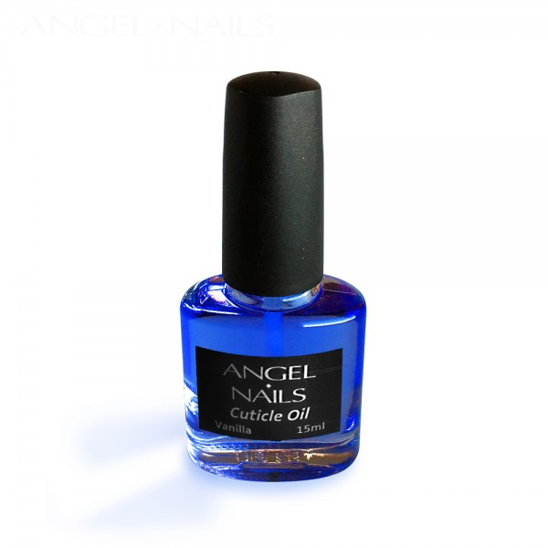 Cuticle Oil Vanilla 15ml