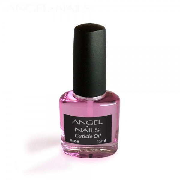 Cuticle Oil Rose 15ml