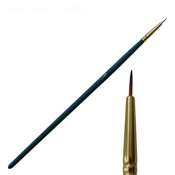 Conda Liner #10-0 kuldne