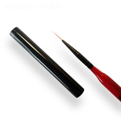 Pro Liner Long Red