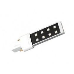 UV-LED pirn 6W