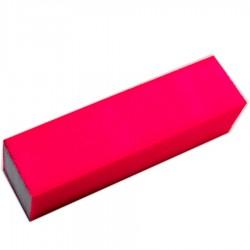 Poleerklots neon pink