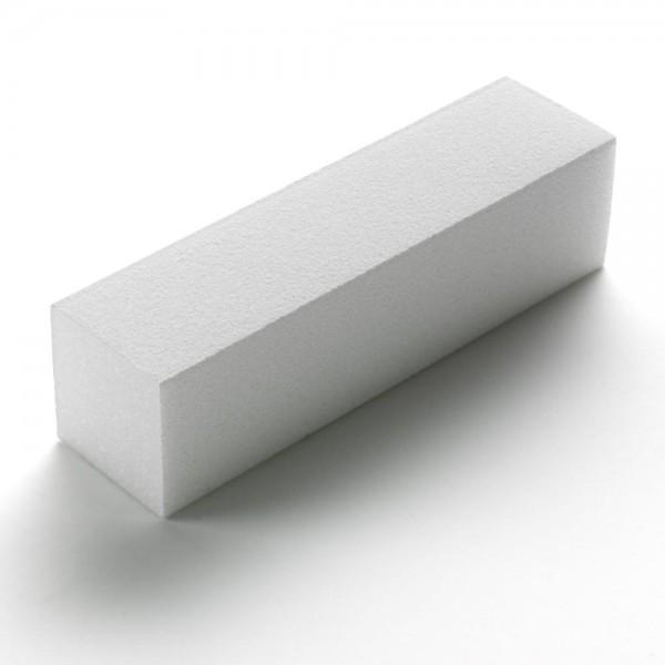 Poleerklots valge elastne